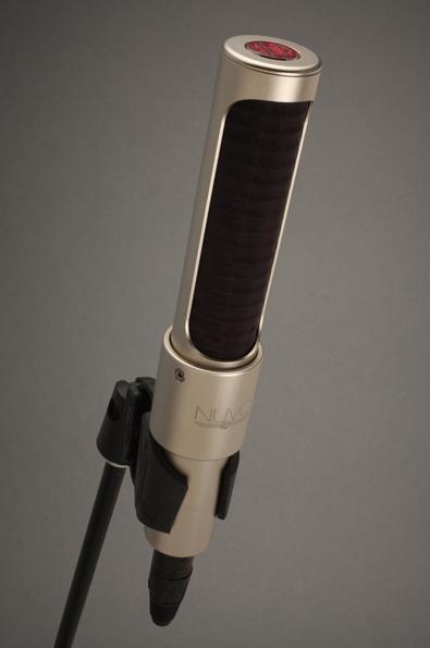 AEA N22 Microphone