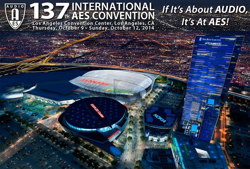 AES137LAConventionCenternightWeb