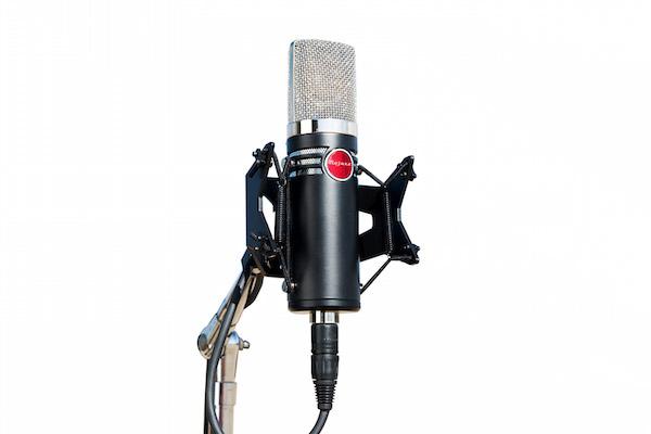 mojave audio ma-1000 tube condenser