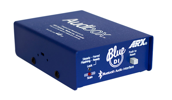 ARX-BLUETOOTH-DI