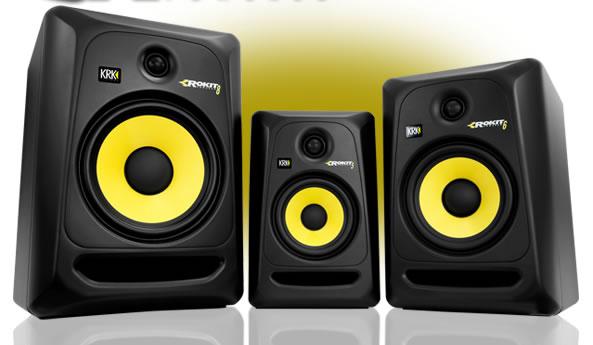 All Rokit Speakers