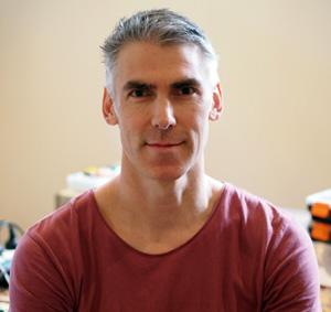 Andrew Simper