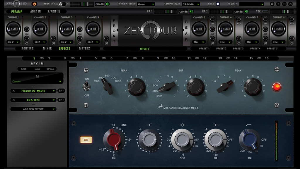 ARE ANTELOPE'S FREE REAL-TIME EFFECTS A UAD KILLER
