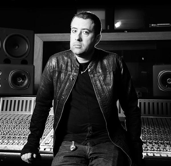 Dave-Clarke-studio-view