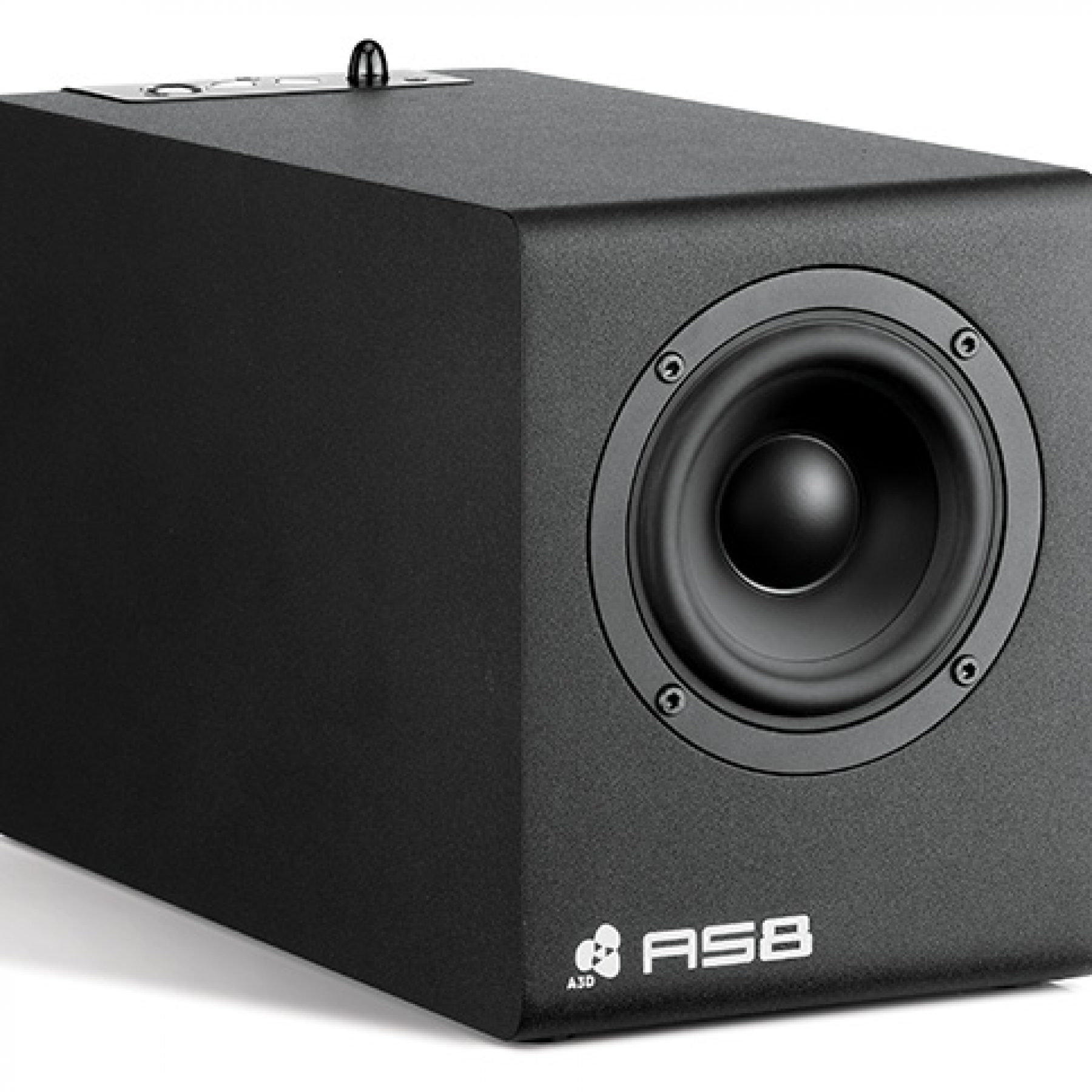 Emergence As8 Pro S Monitor System Audiotechnology