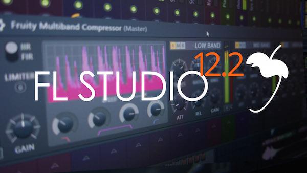 fl studio 12.2 release graphic