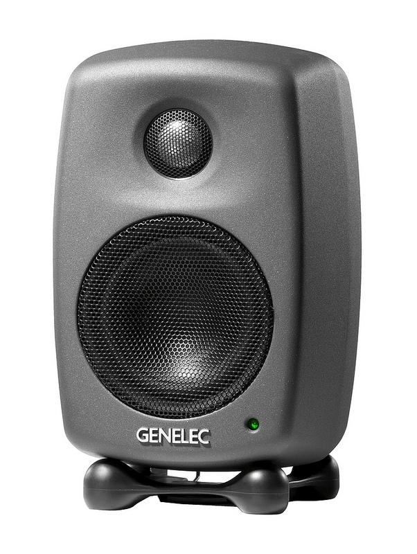 Genelec 8010 for web