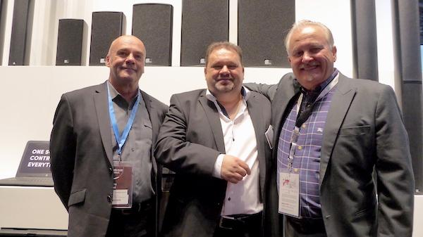 fohhn joins cmi distribution portfolio for Australia