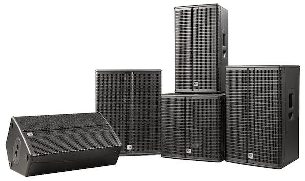 hk audio linear 3 series