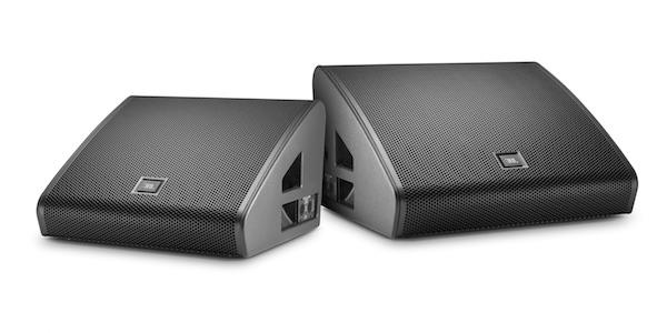 jbl vtx m series stage monitors