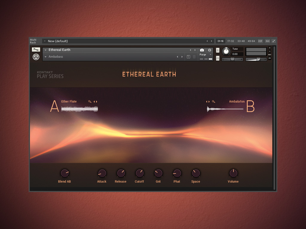 KOMPLETE 12 ULTIMATE VIRTUAL INSTRUMENT & PLUG-IN SUITE