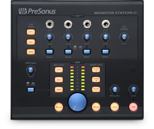 Monitor V2 Small
