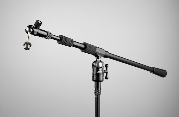 triad orbit microphone stands review