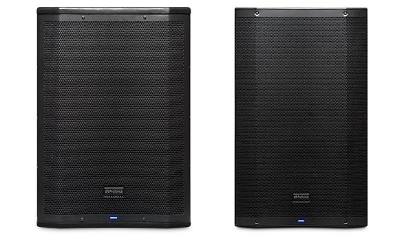 presonus air series speakers