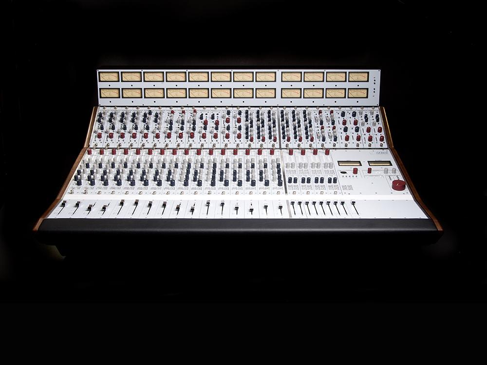 RUPERT NEVE DESIGNS 5088 - AudioTechnology