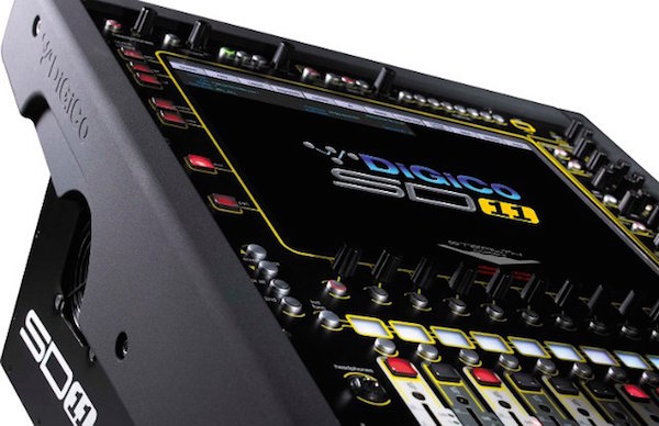 digico sd11 stealthcore