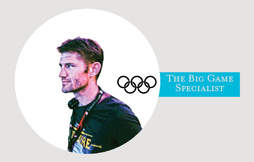 Scott 'Swa' Willsallen: Swa is a big event specialist. He's been the audio director of just about every Olympic opening and closing ceremony since Athens in 2004. His consulting company, Auditoria, has plenty of expertise in designing all manner of technical production systems.
