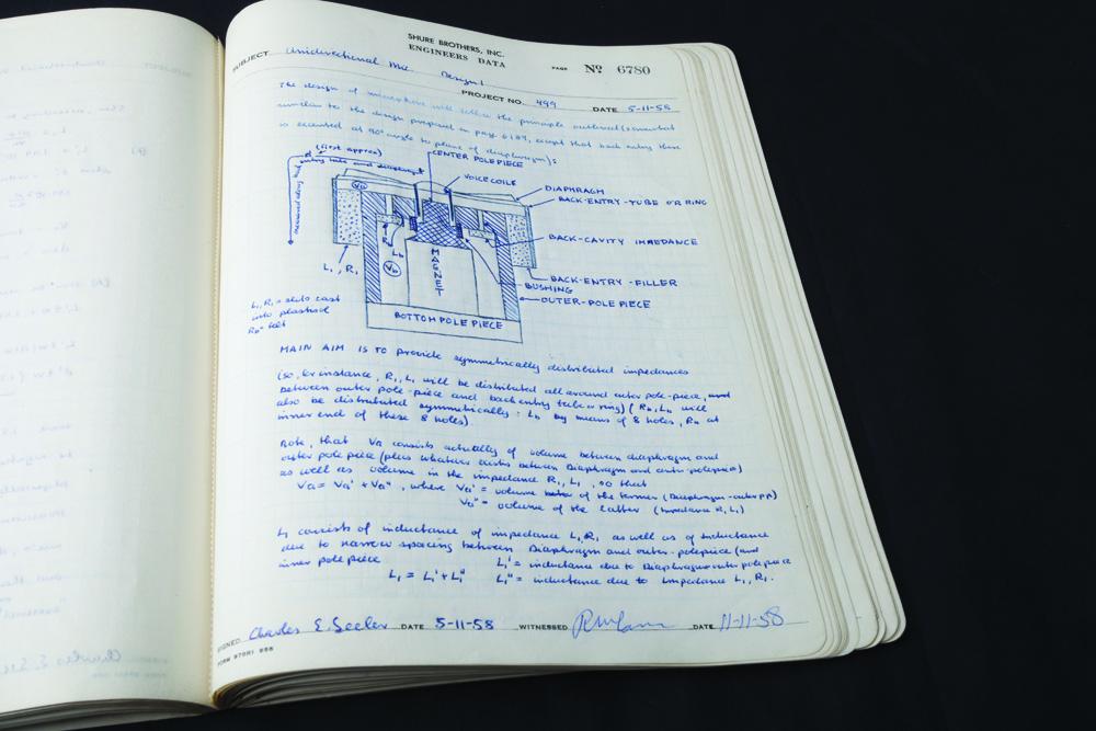 Seeler Notebook