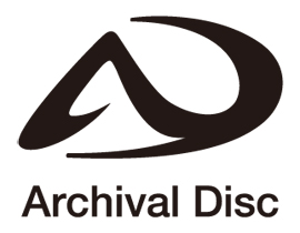 Sony Archival Disc logo