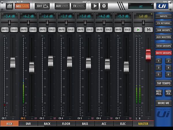 Sou-Main-Mix