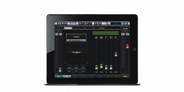 soundcraft ui series firmware update