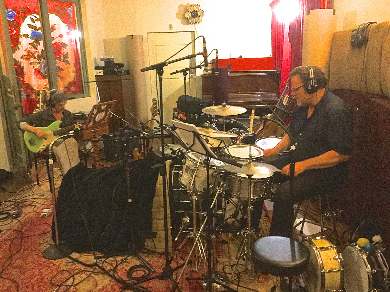 steve-hadley-and-dave-folley-rhythm-tracking