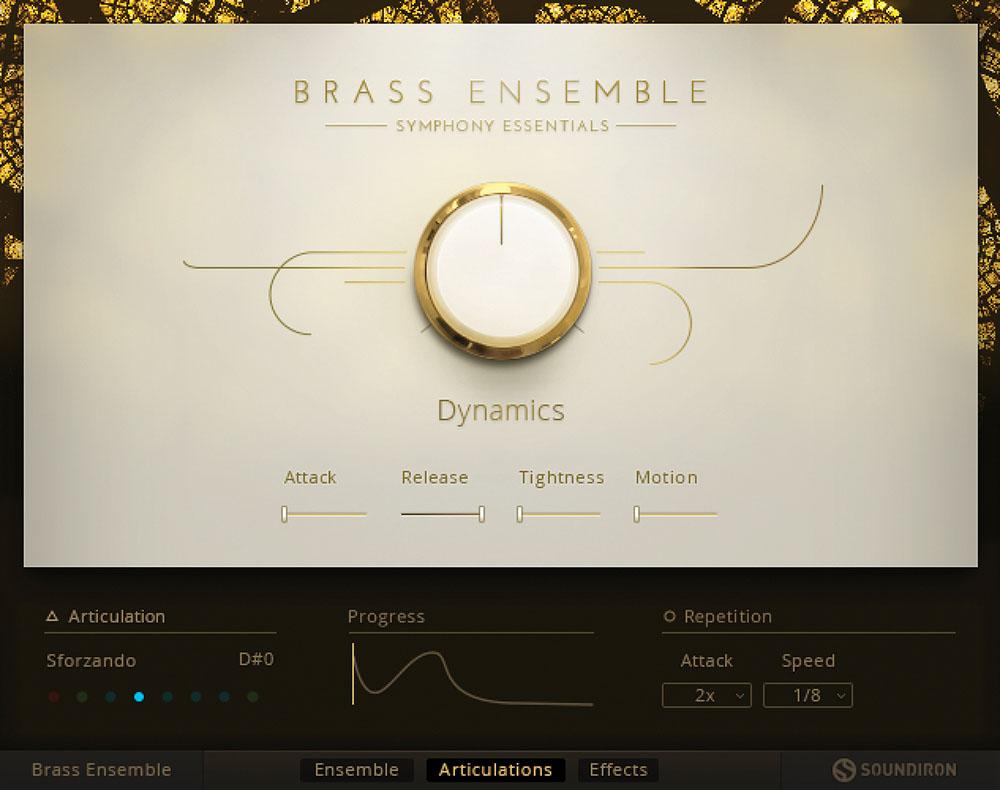 symphony-essentials