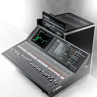 Yamaha QL Series
