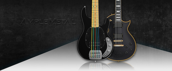 new virtual stingray5 bass from ample sound audiotechnology. Black Bedroom Furniture Sets. Home Design Ideas