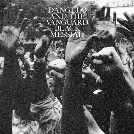 Artist:  D'Angelo Album: Black Messiah