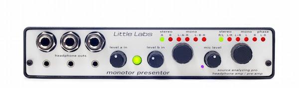 little labs presentor