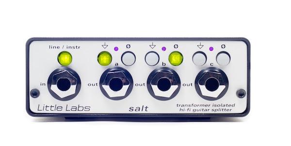 little labs salt