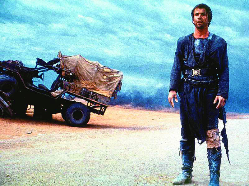 Name an iconic Australian film of the last twenty-five years and it's likely that Roger Savage will have mixed it – including the Mad Max   post-modern classics.