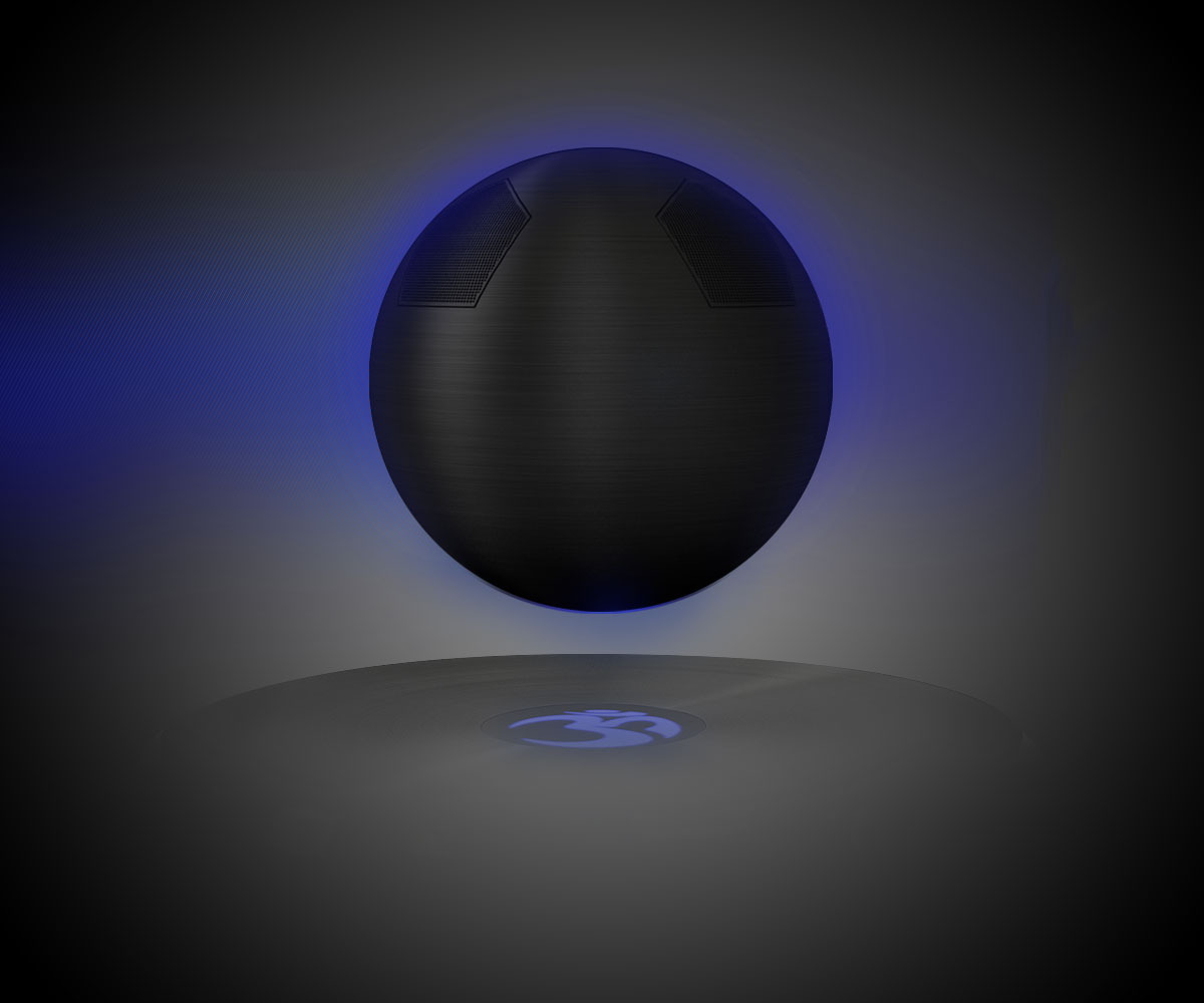 omone-levitating-bluetooth-13774