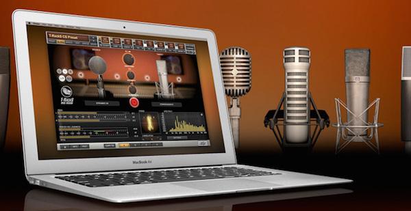 ik multimedia mic room