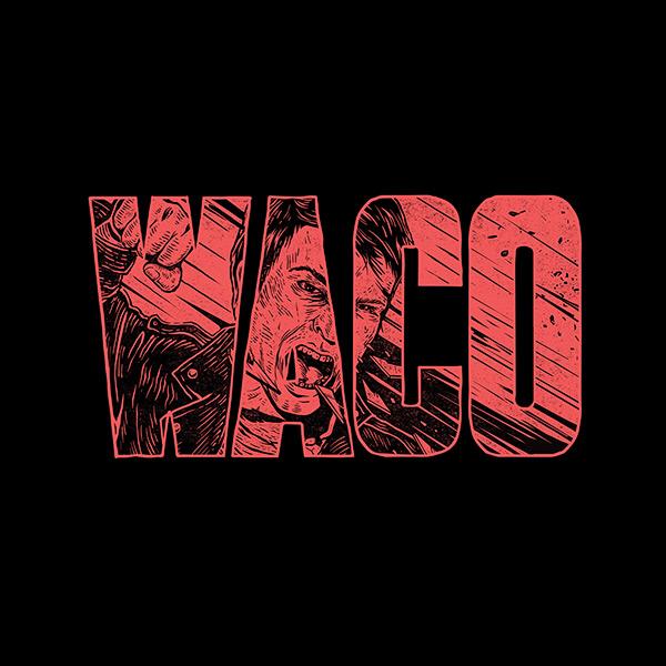 Artist: Violent Soho Album: Waco