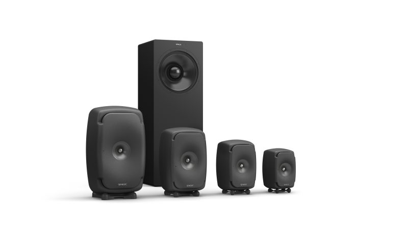 Point Source Precision Meets Adaptive Woofer Technology In Newly Expanded 'the Ones' Family