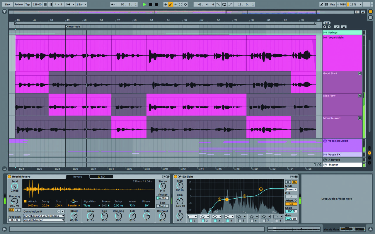Ableton Live 11 – Digital Audio Workstation
