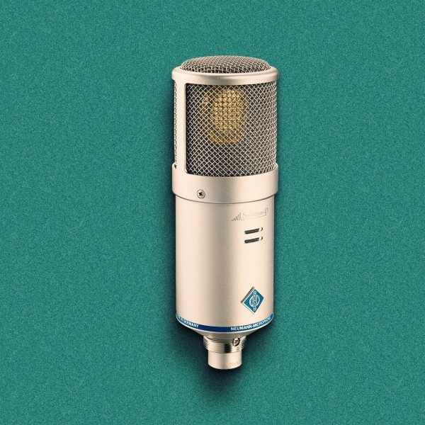 Neumann's Solution D-01 was the first digital microphone to conform to the AES42 standard.