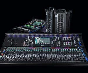 KORG ARP ODYSSEY ANALOGUE SYNTHESIZER - AudioTechnology