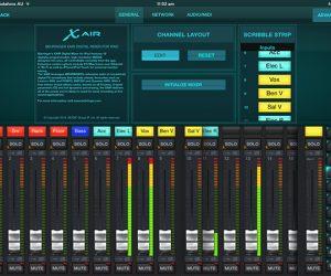 TRAKTOR KONTROL S8 FLAGSHIP DJ SYSTEM - AudioTechnology