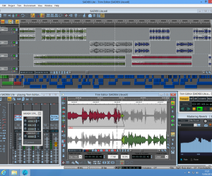 WALDORF QUANTUM Synthesizer - AudioTechnology