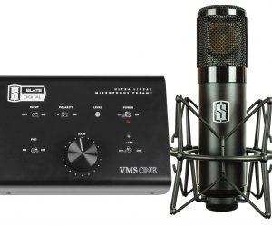 STEREO MASTERCLASS - AudioTechnology