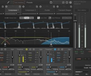 AKG D5 & C5 - AudioTechnology