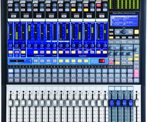 WARM AUDIO WA273-EQ Dual Channel Strip - AudioTechnology